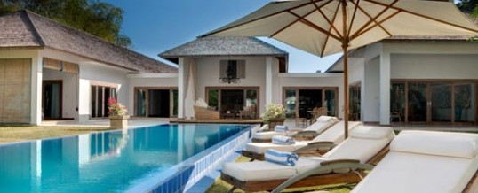 Why A Luxury Villa Booking In Bali Is Perfect For Corporate Gatherings