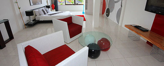 Bali Apartments In Seminyak Legian Give the Best Value