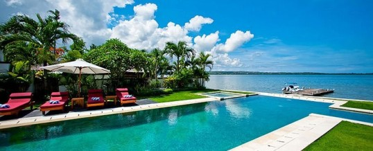Why investing in Bali Real Estate is profitable